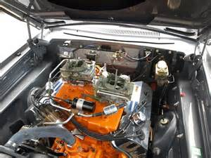 strong arming the hemi 174 engine 1964 and 1965 hemi drivers