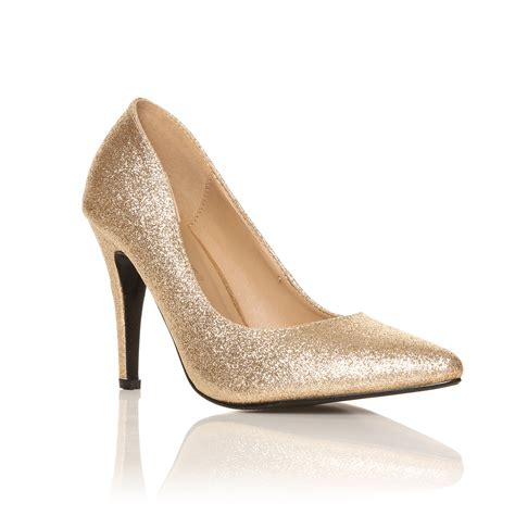 high heels size 7 new stiletto court shoes pointed high heels