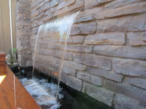 do it yourself stone wall garden water feature diymegastore com au