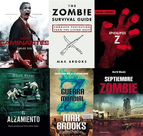 libro los mejores relatos de los mejores libros de zombies historias de zombies