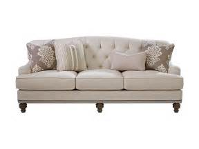 craftmaster sofa paula deen by craftmaster living room sofas p744950bd