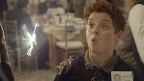 Peter Pan Geico Kid | the raving queen i am so sick of this commercial and