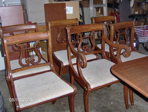 duncan phyfe dining table and chairs for sale antique duncan phyfe drop leaf table and chairs for sale
