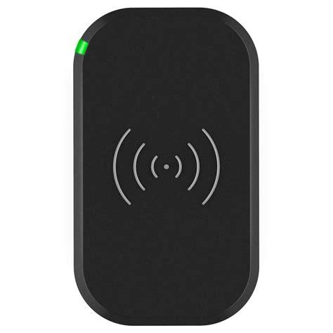 coils qi fast wireless charging pad