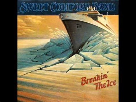 sweet comfort band breakin the ice sweet comfort band i love you with my life youtube
