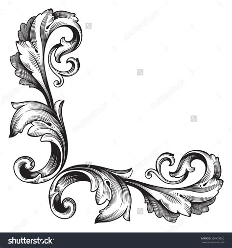 vector tattoo designs filigree search variedades