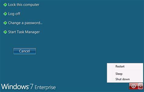 Windows 7 Auto Logoff by Windows 7 Remote Desktop Auto Logoff Autos Weblog
