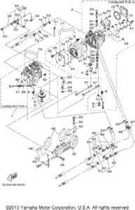 yamaha waverunner carburetor diagram yamaha free engine
