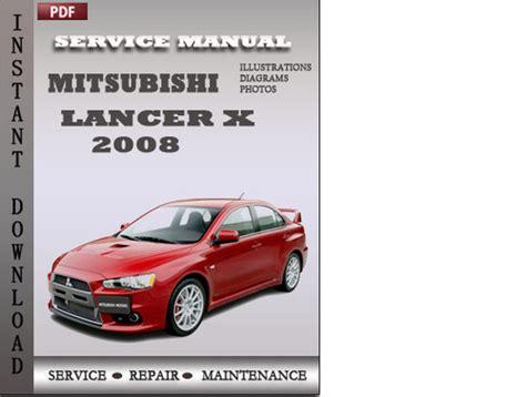 car repair manual download 2012 mitsubishi lancer instrument cluster service manual mitsubishi lancer 2008 rus repair mitsubishi lancer 2008 2012 service repair