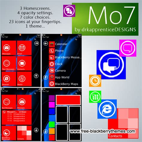 themes blackberry 9780 blackberry themes for bold 9780