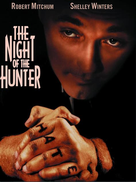 film love hunting the night of the hunter 1955 rotten tomatoes