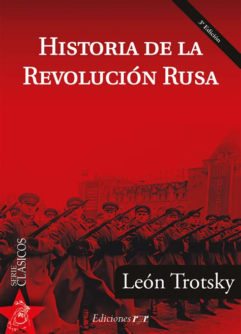 libro una revolucion en la historia de la revoluci 243 n rusa le 243 n trotsky novedades