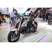 2018 Loncin HR7 500 – Honda CB500F's Copycat From China