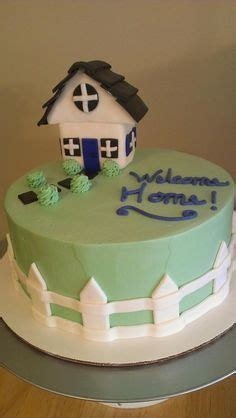 25 best ideas about welcome home cakes on
