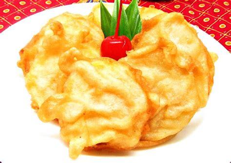 resep mudah membuat puding ubi jalar yang paling enak resep membuat ubi goreng tepung aneka resep masakan
