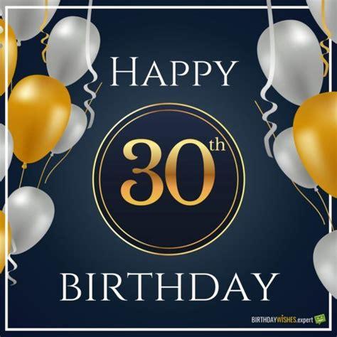 30th Happy Birthday Wishes Best 25 Happy 30th Ideas On Pinterest 30 Birthday Gifts