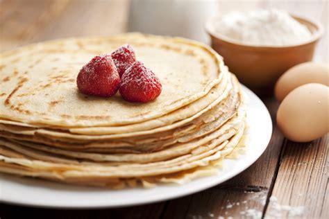 best crepe recipe best breakfast crepes recipe