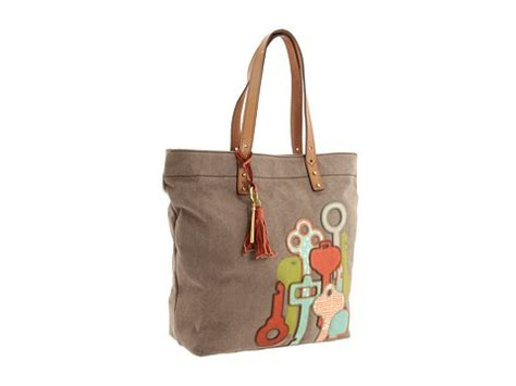 Tas Fossil Tote Bag Pouch fossil jules tote my fossil bags so much the list