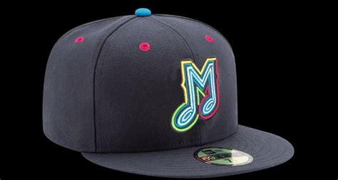 copa de la diversion hispanic themed minor league hats