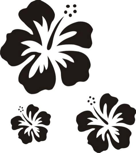 Folienaufkleber Blumen by Klebebox De