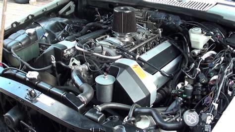 mercedes springpressor mercedes m119 engine mercedes free engine image for user