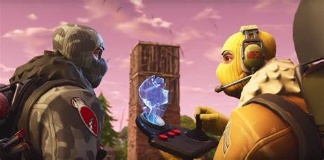 fortnite original trailer fortnite players are rocket new guided missiles for