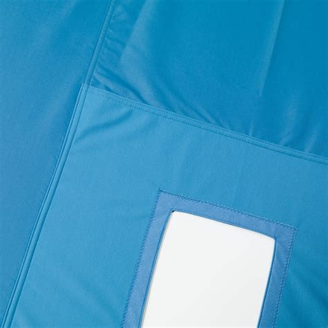 Pluritex Surgical Drapes High Performance