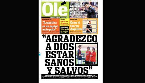 Prensa internacional resalta el triunfo del Atlético de ...