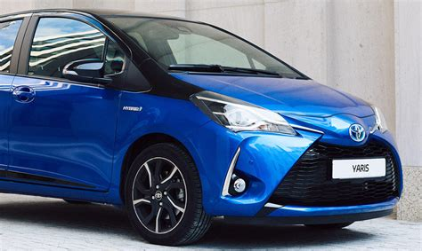 Yaris Style Selection Urbanes yaris style selection urbanes fashion statement toyota de