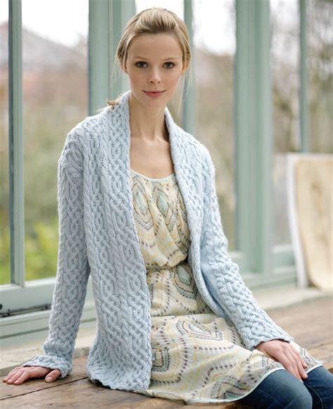 free knitting patterns for aran cardigans free knitting patterns for aran cardigans crochet and knit
