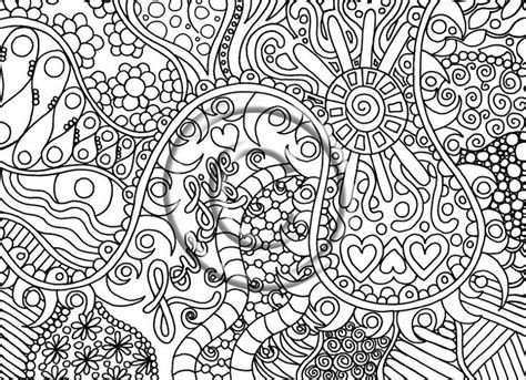 zendoodle coloring page 18 best zen coloring pages images on pinterest coloring
