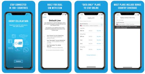 gigsky adds esim support for iphone xs xs max and xr