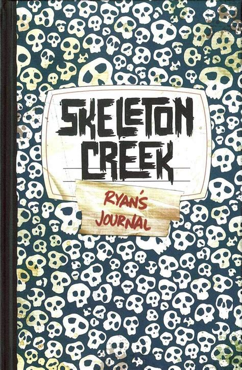 Skeleton Creek 4 The the conscientious reader 65 books in a year book 4