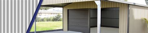 Car Garages Perth by High Quality Single Car Garage Sheds For Sale