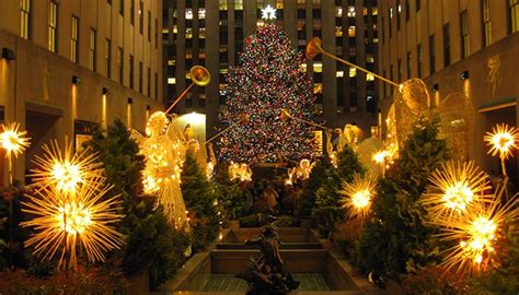 christmas season in new york newyorkcity uk
