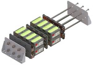 Electric Vehicle Battery Pack Voltage Boston Power Launches Large Format Battery Pack Module