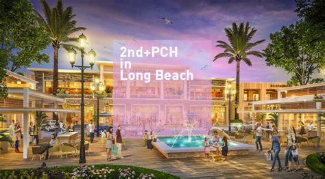 Pch Club Long Beach - virtual tour unveiled for oc like 2nd pch development in long beach