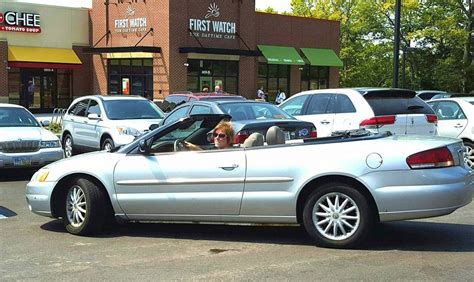 how it works cars 2004 chrysler sebring spare parts catalogs chrysler sebring questions is the sebring a good all around dependable and long lasting