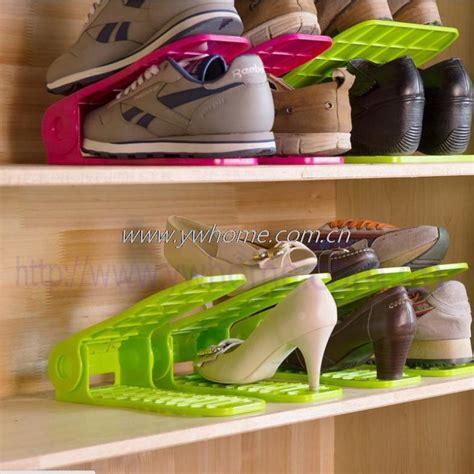 simple shoe storage ᑎ 2pcs adjustable space saving shoe quality quality
