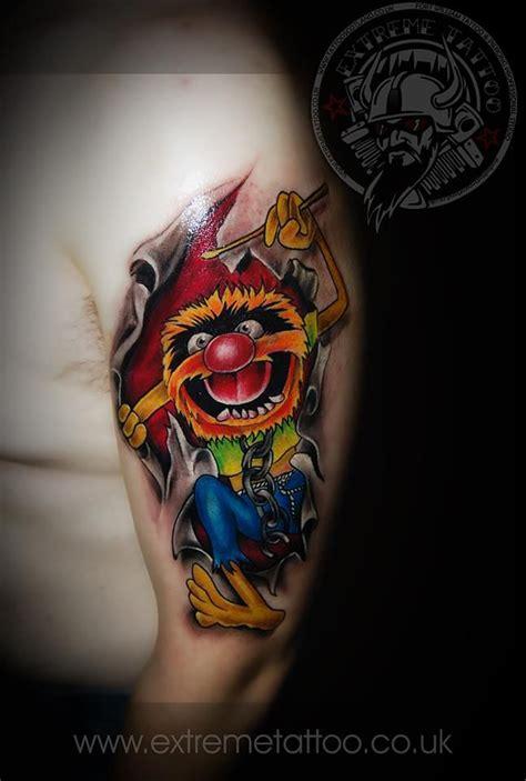 animal tattoo e piercing milano 1000 ideas about tattoo new school on pinterest new
