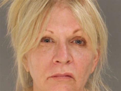 show picture of 62 year old woman southton woman 62 fled from cops while dui in minivan