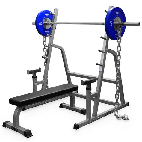 squat rack bench combo valor fitness bd 4 safety squat bench combo rack