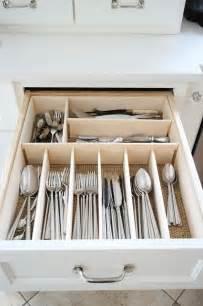 organizing kitchen drawers best 25 kitchen drawer organization ideas on kitchen drawer dividers kitchen