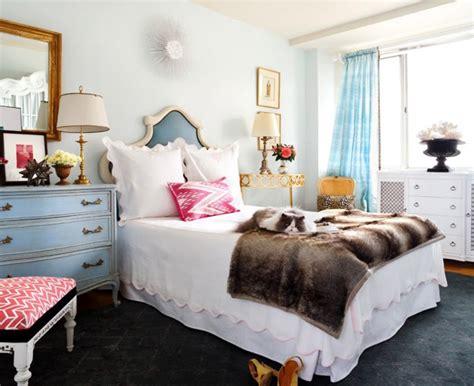 bright  beautiful fun   bedroom