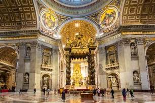 visita cupola san pietro roma la basilica di san pietro vaticano