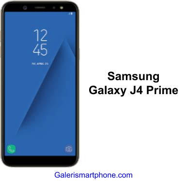 Harga Samsung J7 Prime Edge harga samsung galaxy j4 prime terbaru spesifikasi