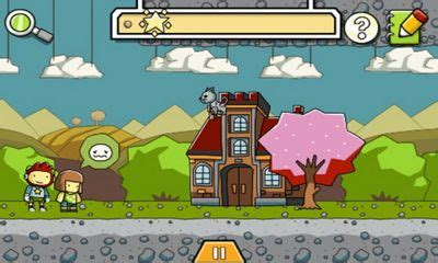 scriblenauts remix apk scribblenauts remix android apk ᐈ scribblenauts remix free for tablet and phone