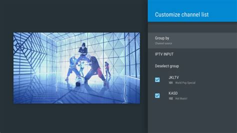 launches new live channels app for android tv now available on play