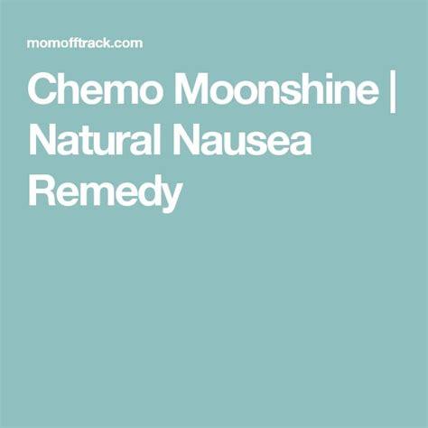 Detox Nausea Remedy by Best 25 Nausea Remedies Ideas On Anti