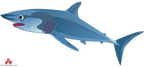 Great White Shark Clip by Shark Clipart Gclipart